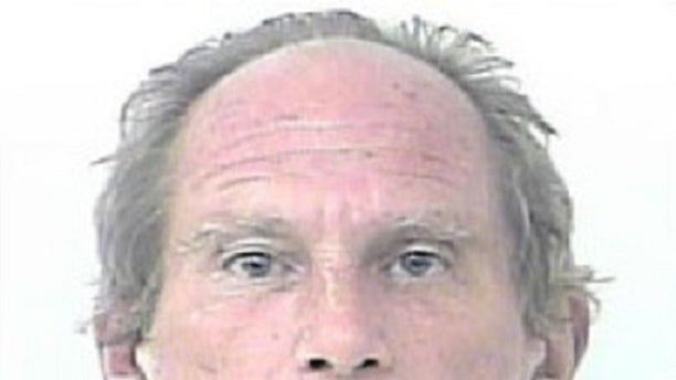 Kenneth Burton Alleshouse, 56, reportedly had a blood alcohol level that was three times above the legal limit.