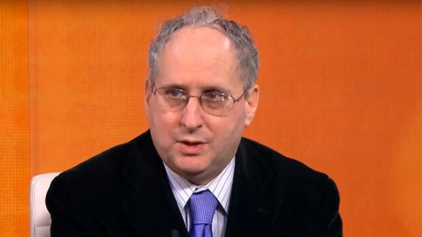Katzman believes the regime could be on borrowed time