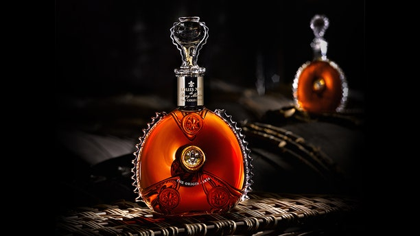 Fromer CIA director John Brennan was reportedly given a $4,000 bottle of Remy Martin Louis XIII Grande Champagne Cognac.