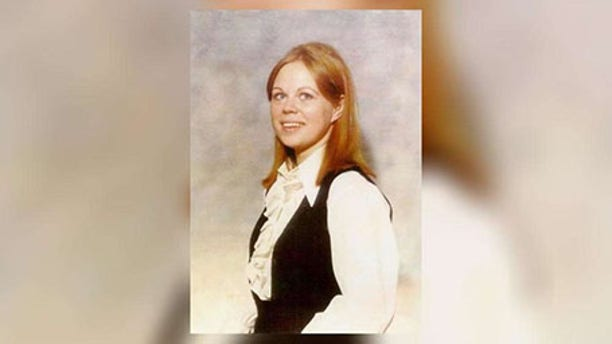 Marlene Warren died two days after she was shot in 1990
