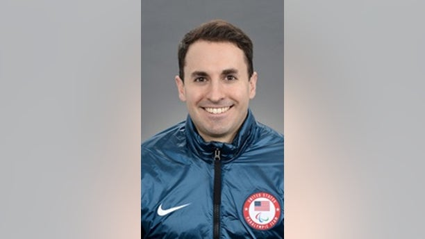Ret. Marine Cpl. Luke McDermott is currently competing in Pyeongchang, South Korea, at the 2013 Paralympic Winter Games.