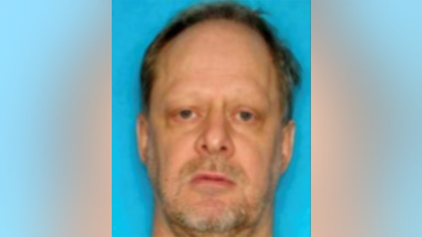 Stephen Paddock, seen in a drivers license photo. murdered 58 people and injured at least 515 others.