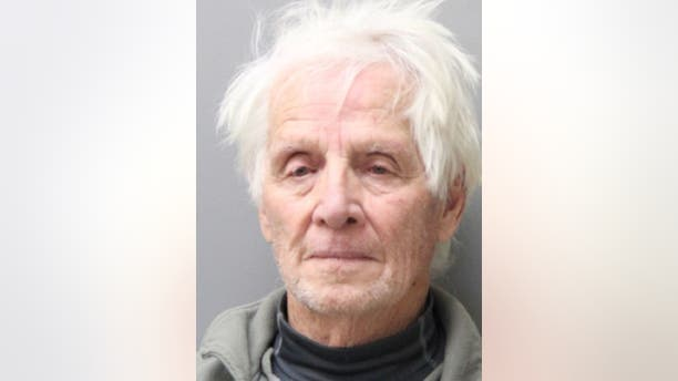 Patrick Jiron, 80, was booked into York County Jail.