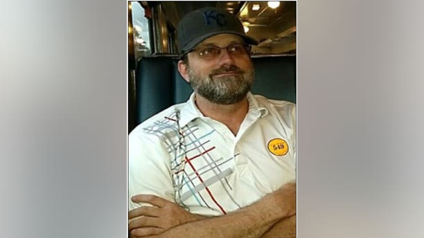 Randy Potter had vanished eight months ago.