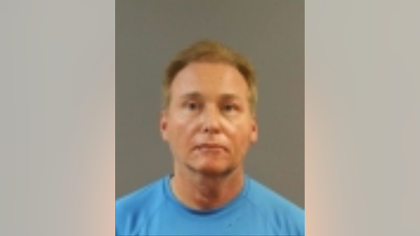 Rene Boucher was arrested and charged Friday after allegedly assaulting U.S. Sen. Rand Paul.