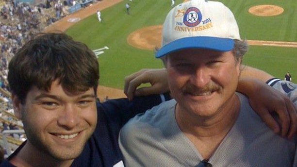 Don Rosenberg's son Drew lost his life after being hit by an illegal immigrant.