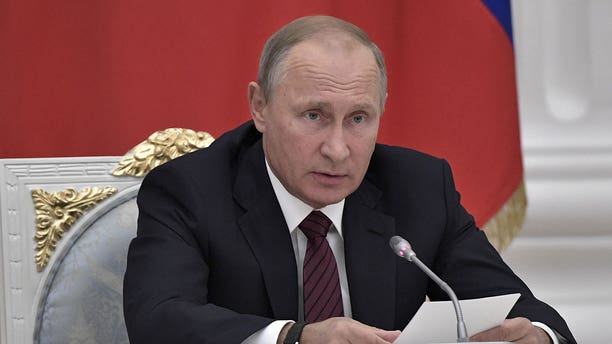 Some human rights groups have blamed Russian President Vladimir Putin for the crackdown on gay people that is happening in Chechnya.