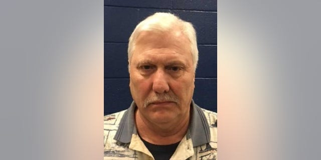Perry George Nicolopoulos has had numerous run-ins with the law in Washington state, authorities said.