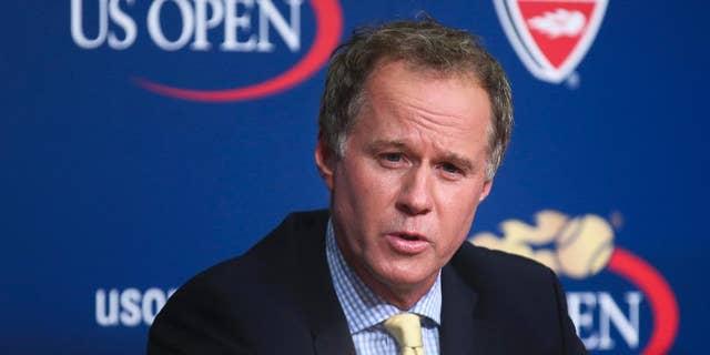 ESPN's Patrick McEnroe tests positive for coronavirus