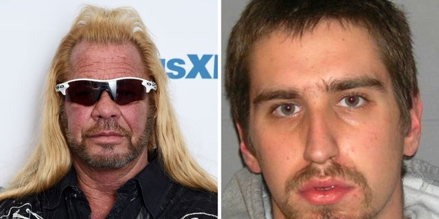 """Duane """"Dog"""" Chapman has reportedly joined the manhunt for Shawn Richard Christy, who allegedly threatened President Trump on Facebook."""