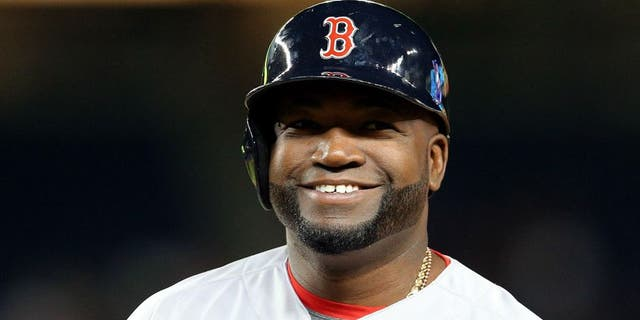 David Ortiz underwent a second surgery in Boston.