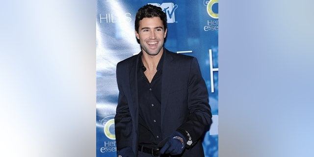 29. Whether you love him or hate him, there's no denying that Brody Jenner, 25, is easy on the eyes. Being a decathelete's son is apparently hot.