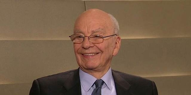Murdoch reportedly closed on a 13-acre property that features a winery, cave and main home.