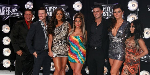 """""""Sammi Sweetheart"""" Giancola was the only """"Jersey Shore"""" member who declined to star in the reboot."""