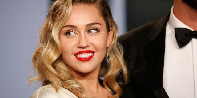 Miley Cyrus says Hannah Montana has 'all my loyalty & deepest appreciation until the end.'