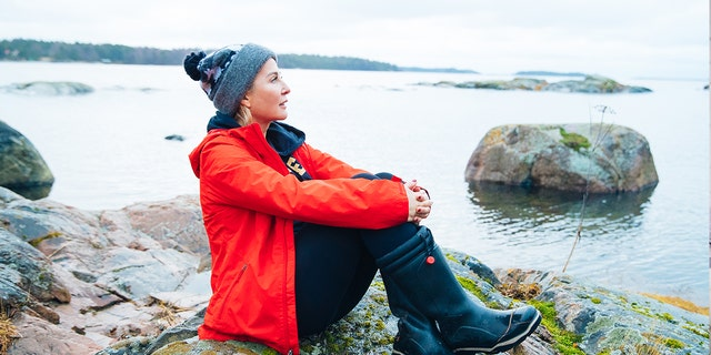Founder Kristina Roth wants the island to be a safe, rejuvenating space for women.