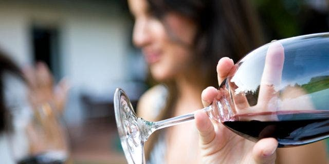 Research in The New England Journal of Medicine found that women who had one drink a day were 20 percent less likely than teetotalers or heavier drinkers to experience a decline in their cognitive function.