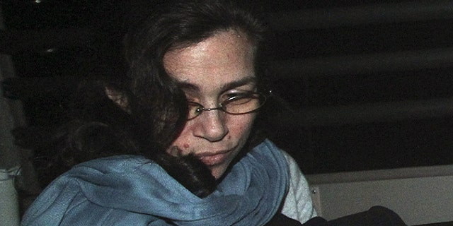 Nancy Kissel, of Michigan, is serving a life sentence in Hong Kong.