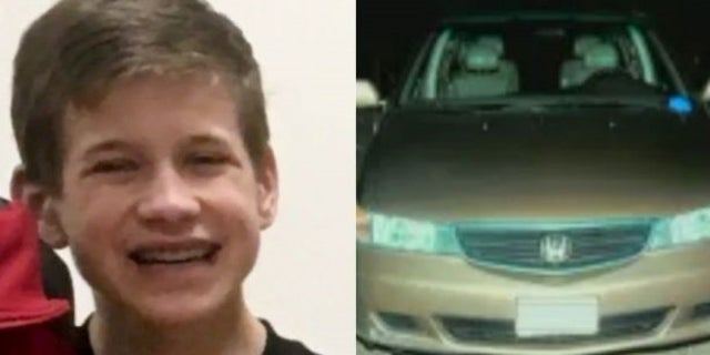 Kyle Plush died on April 10, 2018, after being crushed to death by a minivan seat.
