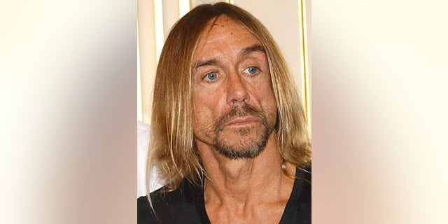 """Iggy Pop said he was """"surprised"""" when he got a call from the Recording Academy."""