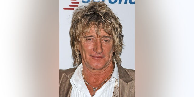 Rod Stewart and his son Sean were charged with simple battery after an altercation at the Breakers Resort in Florida.