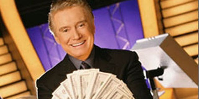 "Though it's likely that today more people have heard the accented question ""who wants to be a millllllion-ayre"" repeated by Anil Kapoor in ""Slumdog Millionaire,"" Regis Philbin was the one who gave it a New York accent in the American version of the game show, which has over 100 versions around the world."