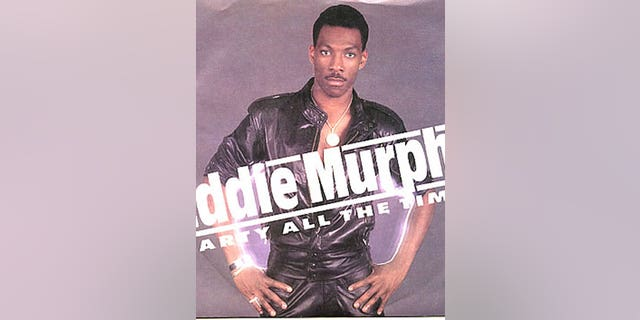 """Eddie Murphy ruled the comedy scene in the 1980s, but decided in '85 to release a single called """"Party All the Time"""" that, ironically, turned out to be one of his funniest endeavors ever."""