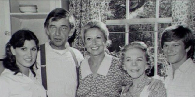 Waltons' child star Kami Cotler reflects on late actor Ralph