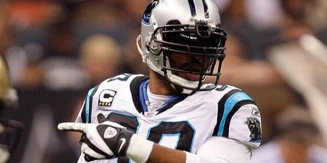 Westlake Legal Group 0601-julius-peppers-primary_2010060-efd9c5d6808ca510VgnVCM200000d6c1a8c0____ Carolina Panthers' all-time Mount Rushmore: 4 best players in franchise history Paulina Dedaj fox-news/sports/nfl/carolina-panthers fox-news/sports/nfl fox-news/person/luke-kuechly fox-news/person/cam-newton fox news fnc/sports fnc article 99285ead-34c5-5b07-9c1a-cffcf659d9ac