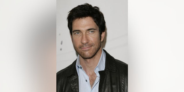 "Dylan McDermott will be trying his luck on basic cable once again, playing a police officer in the new cop drama ""Dark Blue"" which premieres July 15th on TNT."