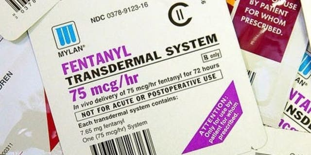 Federal authorities in San Diego say they have seized one of the largest loads ever in the U.S. of the potent synthetic opiate Fentanyl.