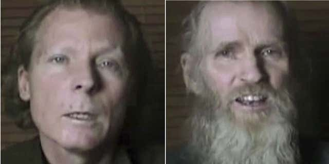 Kidnapped Professors: AustralianTimothy Weeks and American Kevin King