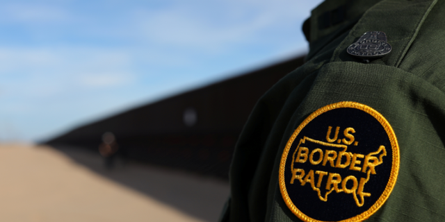 Border Patrol agents discovered nearly 200 illegal immigrants in the Arizona desert.