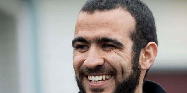 Former Guantanamo Bay prisoner Omar Khadr, 30.