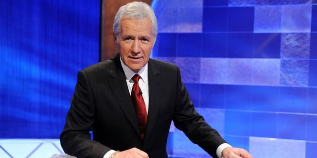 """""""Jeopardy!"""" host Alex Trebek revealed in a YouTube video Wednesday that he has been diagnosed with stage 4 pancreatic cancer."""