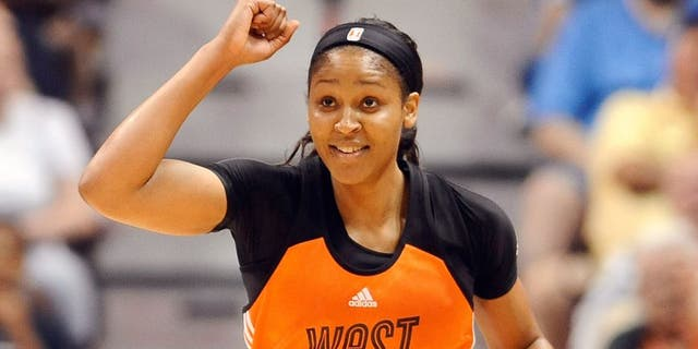Maya Moore, of the Minnesota Lynx, said she'll sit out a second WNBA season.