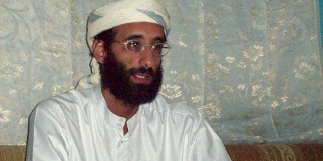 Oct. 2008: American-born Al Qaeda-linked cleric Anwar al-Awlaki in Yemen.