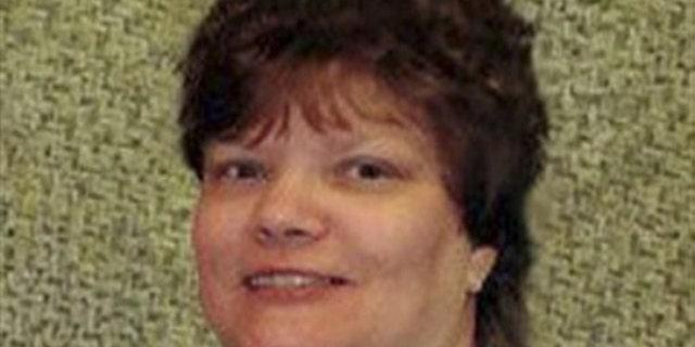 Teresa Lewis (AP)