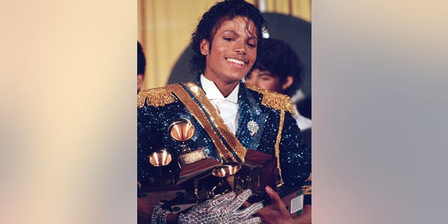 """Michael Jackson may have been haunted by the history-making success of """"Thriller."""""""