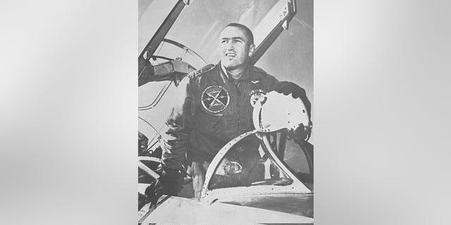 File: Col. George 'Bud' Day