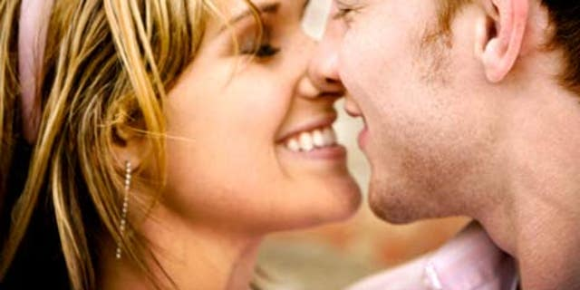 Exaggeration and acting fake are never desirable traits in a partner, but some leeway should be given when you first start dating.