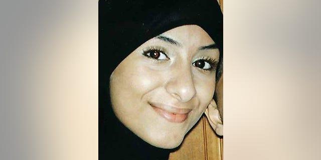 Sept. 17, 2008: Susan Elbaneh in Lackawanna, N.Y.