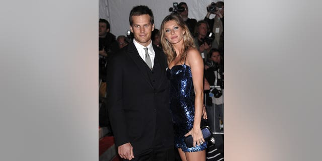 Gisele looks to be the picture of confidence with her man Tom Brady, but is she really a tad on the jealous side?