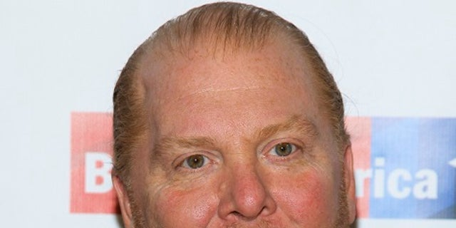 """Embattled comedian Michelle Wolf said Sarah Huckabee Sanders had """"the Mario Batali of personalities."""" Batali's restaurant empire is crumbling after he was accused of sexual misconduct by several women."""
