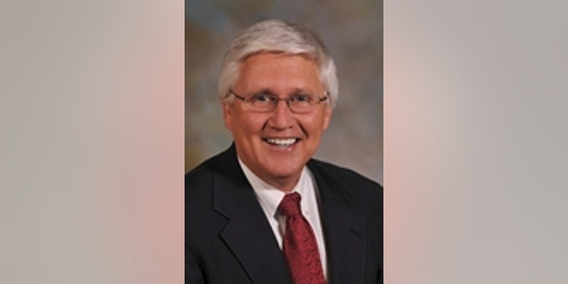 State Senate President Chuck Morse will be acting governor of New Hampshire for two days.