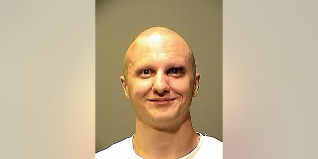 An undated photograph of Jared Lee Loughner released by the Pima County Sheriff's Office.
