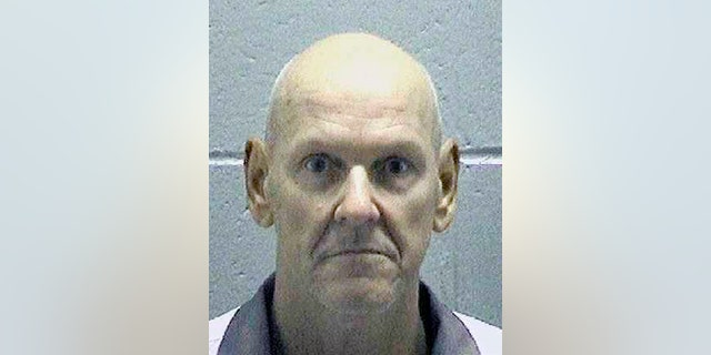 FILE - Georgia death row inmate John Wayne Conner is shown in this undated prison photo released by the Georgia Department of Corrections.  Georgia is preparing to break its own record for the most executions in a calendar year since the death penalty was reinstated 40 years ago. Conner is set to be executed Thursday July 14, 2016 for the killing of a friend after a night of drinking and marijuana use. Conner would be the sixth inmate executed this year by the state. Georgia executed five inmates last year and in 1987 (Georgia Department of Corrections via AP)