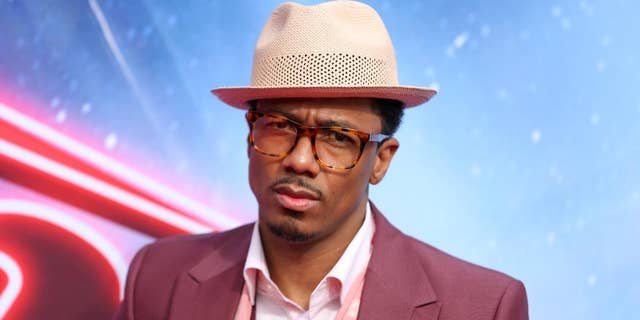 Nick Cannon apologises for anti-Semitic comments after backlash