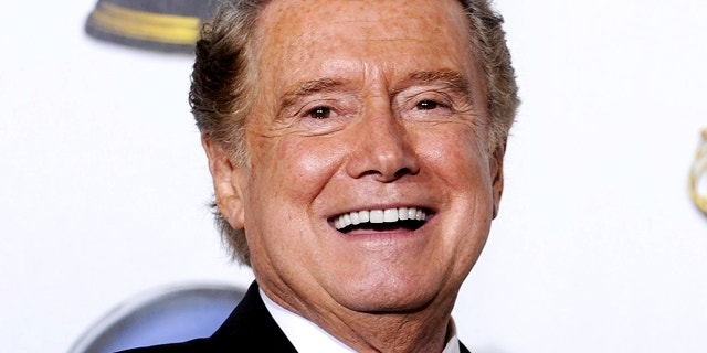 Regis Philbin died of natural causes, his family confirmed to Fox News on Saturday.
