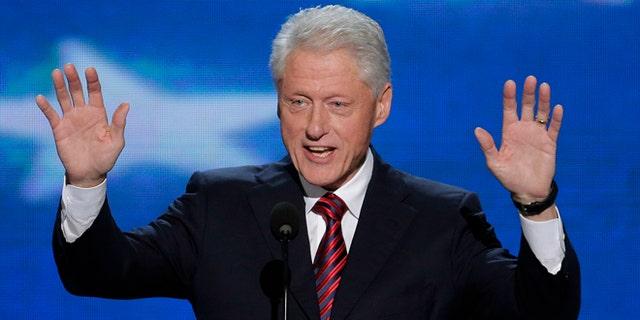 Former President Bill Clinton will speak at Aretha Franklin's funeral.